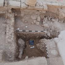 The 2016 Polish excavations at Kato Pafos-Malloutena
