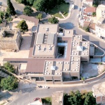 The New Archaeological Museum of Thebes