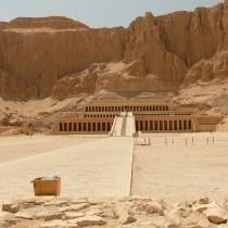 University of Alcalá Expedition to Deir el-Bahari (Luxor)