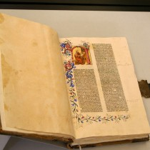 Incunabula. Aspects of Early Greek Printing
