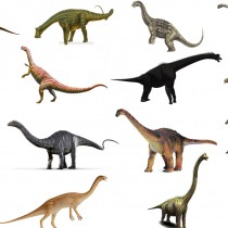 New study shakes the roots of the dinosaur family tree