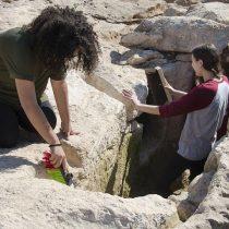 Students unearth a 2000-year-old Jewish settlement near Bet Shemesh