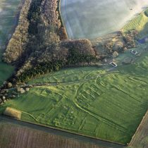 New archaeological evidence throws light on efforts to resist 'the living dead'