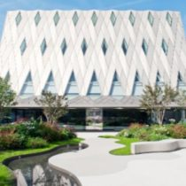 The Musée d'ethnographie de Genève received the EMYA 2017
