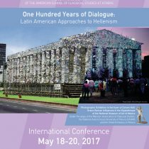 One Hundred Years of Dialogue: Latin American Approaches to Hellenism