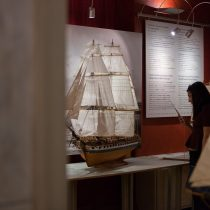 VOYAGE: Greek Shipbuilding and Seafaring from antiquity to modern times