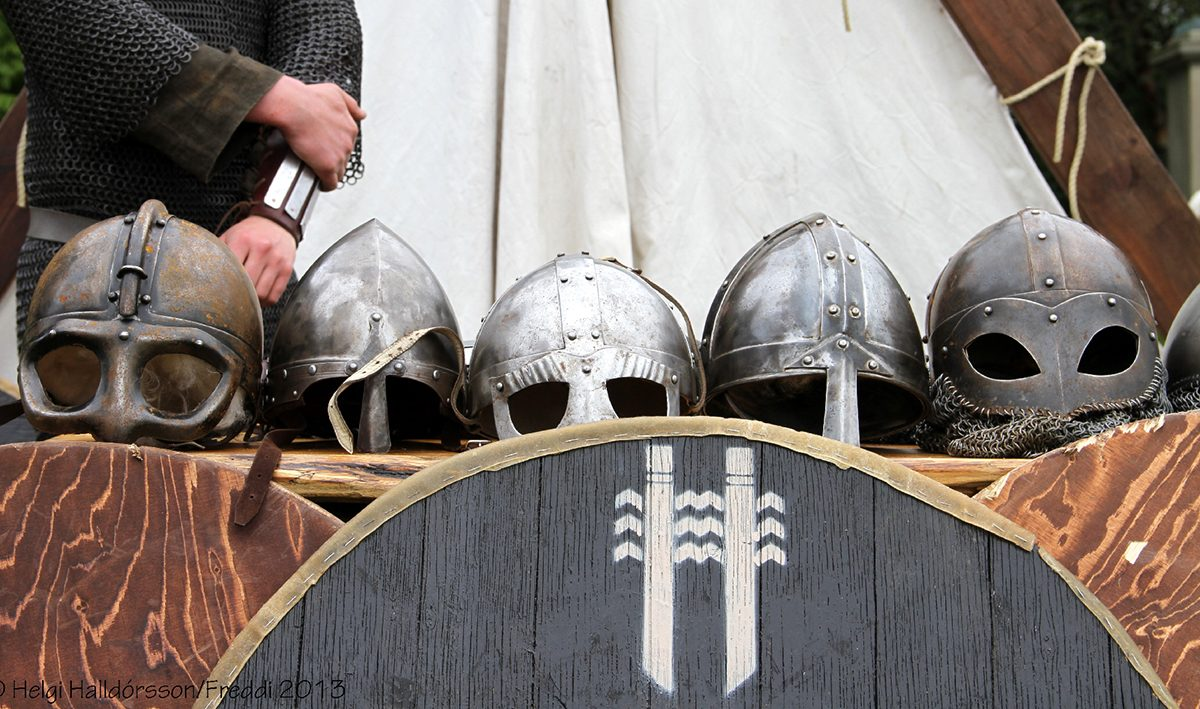Established in Torksey, on the banks of the River Trent in Lincolnshire, the camp was used as the Vikings' defensive and strategic position during the winter months.