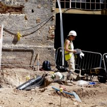 Quaker burial site discovered on Brighton's Royal Pavilion Estate