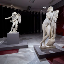 Emotions at the Acropolis Museum