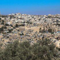 Hebron on the World Heritage List