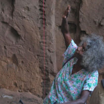 The deep antiquity of Aboriginal occupation