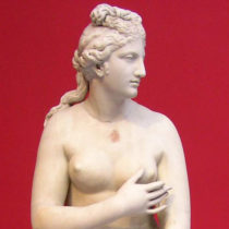 Aesthetics and… women's curves in antiquity