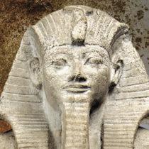 The extraordinary discovery of Pharaoh Amenhotep II