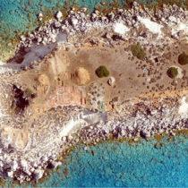 Geronissos island: excavation season completed