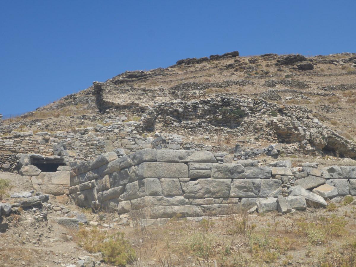 Ancient Minoa, Amorgos