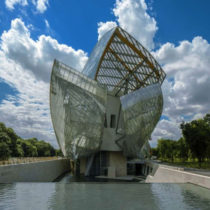 Masterpieces from the MoMA at the Paris Louis Vuitton Foundation