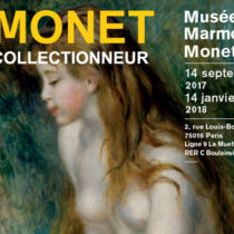 Monet's secret collection is displayed at the Marmottan Museum