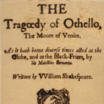 Othello's Island