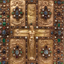 Magnificent Gems: Medieval Treasure Bindings