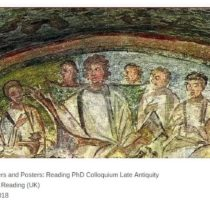 Colloquium on Late Antiquity