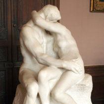 The Parthenon Marbles through the eyes of Rodin