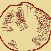 A Tale of Social Bioarchaeology: Human Bones, Burial Practices and Social Dynamics in Mycenaean Achaia