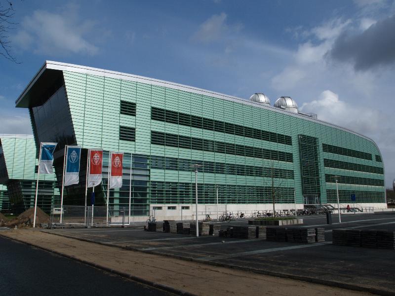 Radboud University Nijmegen.