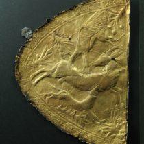 New treasures from Tutankhamun's tomb