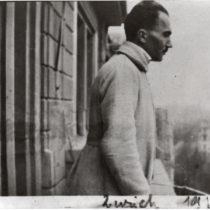 """Nikos Kazantzakis, the eternal world-roamer: his """"ascent"""""""