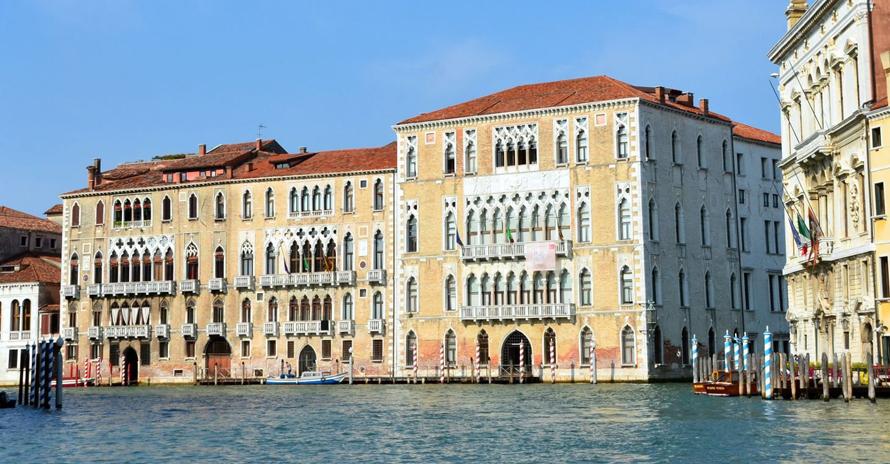 Ca' Foscari University, Venice.