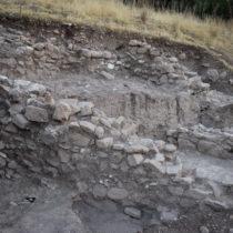 Various finds at Prastio-Mesorotsos site