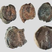 More than 1,000 Roman era sealings discovered in SE Turkey