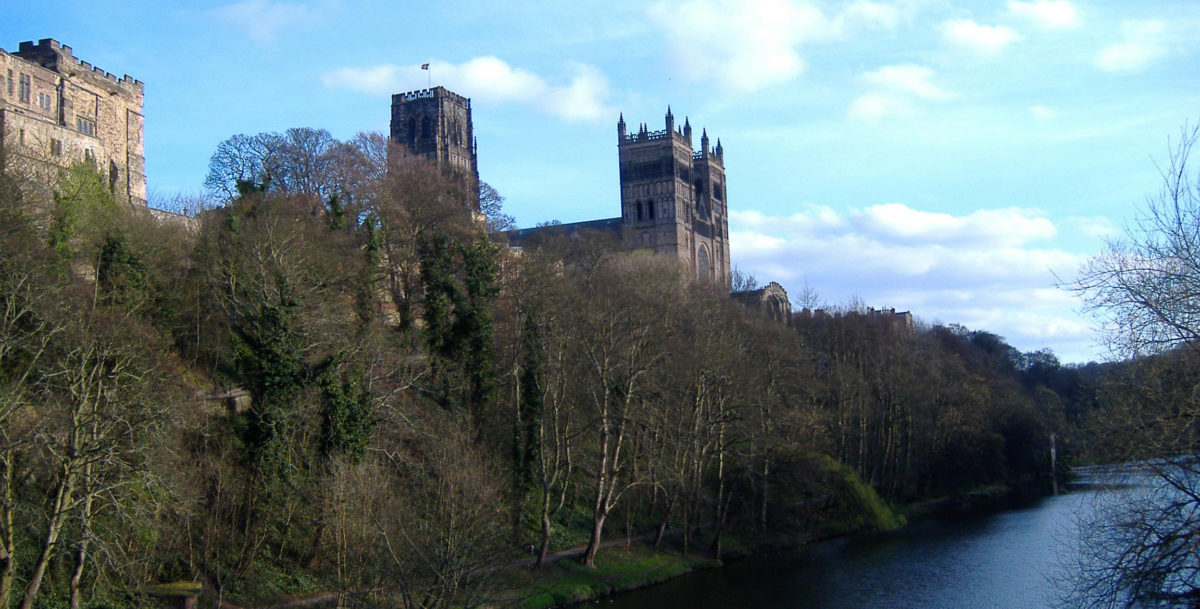 Durham University is proud to host the Annual Conference of the British Association for Near Eastern Archaeology.