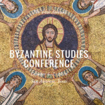 The Forty-fourth Annual Byzantine Studies Conference