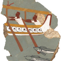 The Iklaina finds lead to a revision of our knowledge on Mycenaean states