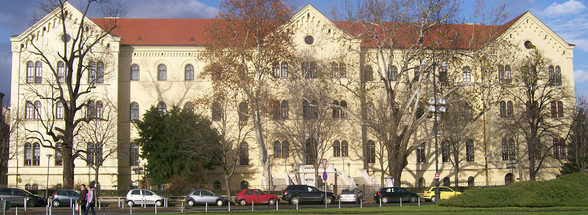 University of Zagreb.