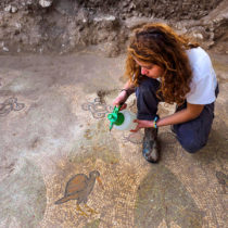 Byzantine monastery and church uncovered in Israel