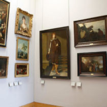 The Louvre Museum seeks the owners of the works of art stolen by the Nazis