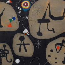 Important works of art will be auctioned at Christie's