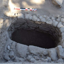 Results of the 2017 excavations at Bamboula, Larnaka