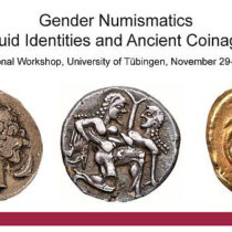 Gender Numismatics. Fluid Identities and Ancient Coinage