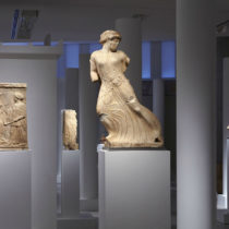 Gallery talks: Eleusis – The great mysteries