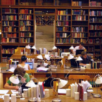 A.G. Leventis Fellowship in Hellenic Studies at the British School at Athens