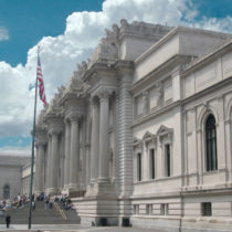 Met Museum sets new attendance record with more than 7.35 million visitors