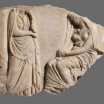 """Raidestos-Thessaloniki"" at the Archaeological Museum of Alexandroupolis"