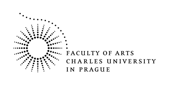 Faculty of Arts / Charles University logo.