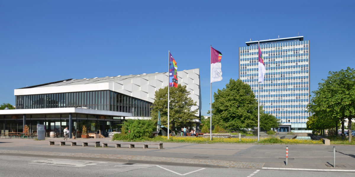 The conference will take place in the University of Kiel.