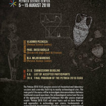 International Summer School of Archaeological Science