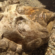 Two discoveries in Luxor and Aswan