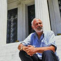 Angelos Delivorrias has passed away